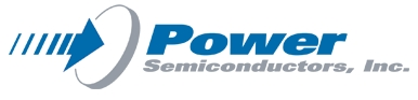 Power Semiconductors Logo
