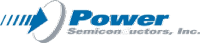 Power Semiconductors Mobile Logo